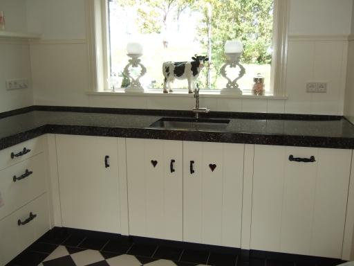Keukentegels Opknappen : Keuken Aanrecht Verven – Atumre com